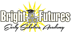 Bright Futures Logo |  Footer Logo